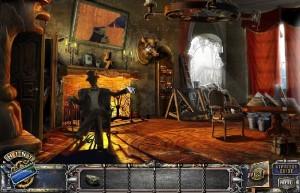 Тайны замка великого Гудини / The Great Unknown: Houdini's Castle (2012/Rus) - полная русская версия