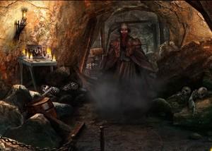 Байки Старого Пса 2: Захирейские шахтеры /  Cursed Memories: The Secret of Agony Creek (2011/Rus) - полная русская версия