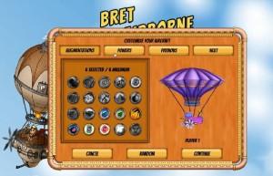 Bret Airborne - полная версия