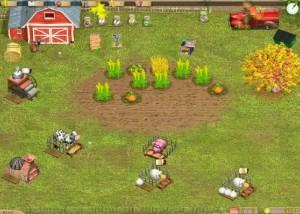 Mama Farm   - полная версия