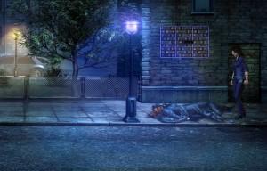Анжелика Уивер: Поймай меня, когда сможешь / Angelica Weaver: Catch Me When You Can (2013/Rus) - полная русская версия