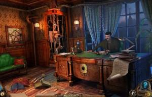 Алекс Хантер: Повелитель разума / Alex Hunter: Lord of the Mind (2013/Rus) - официальная русская версия