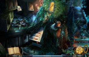 Тайны Времени: Механизм Света, старая башня, разрушенная лестница