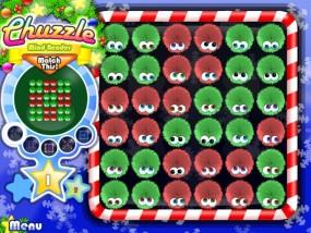 Chuzzle Christmas Edition (2008/Eng)