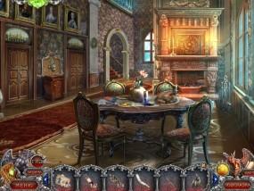 Месть духа: Проклятый замок / Spirit of Revenge: Cursed Castle (2015/Rus) - коллекционное издание