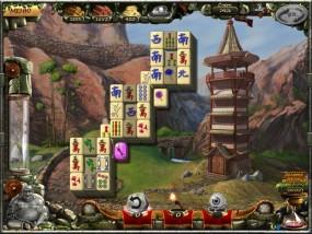 Век маджонга / Age of Mahjong (2013/Rus) - полная русская версия