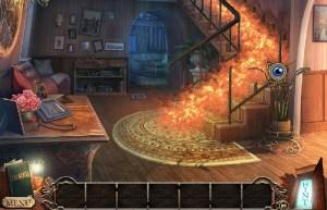 Тайны Разума: Как там, в коме.., горящая лестница