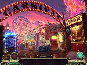 Игры Дьявола: Карнавал / Dark Arcana: The Carnival (2012/Rus) - полная русская версия