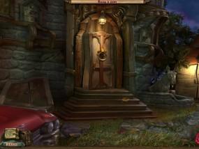 Время духов: Секреты поместья Блайндхилл / Spirit Factor
