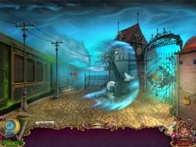 Поезд привидений 2: Замороженное время / Haunted Train 2: Frozen In Time