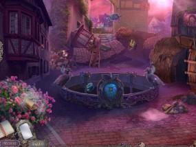 Нашептанные Секреты 3: Сквозь ветер, пустой бассейн, розовый куст