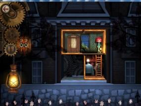 Комнаты 2: Неразрешимая загадка, шестеренки, деревянная лестница