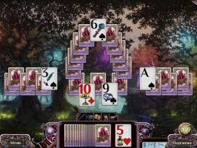 Дальние королевства 4: Эпоха пасьянса, карты, колода карт
