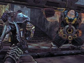 Darksiders 2. Limited Edition (2012/Repack/Multi/Rus/РС)