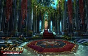 Пробуждение 4: Небесный замок - полная русская версия