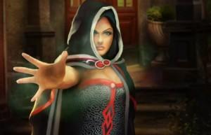 Страшные сказки: Каменная Королева