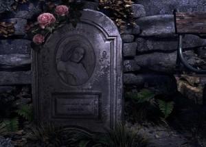 Призраки прошлого : Мир духов