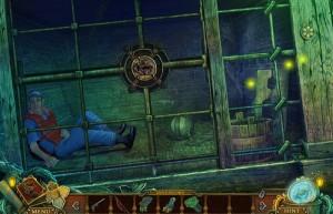 Проклятие Майя: Корабль духов  - полная русская версия