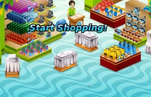Shop-N-Spree 3 : Shopping Paradise
