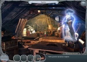 Легенды 3: В погоне за призраком - полная русская версия