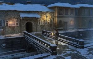 Тунгуска. Секретные материалы: 3 Код Архимеда  - русская версия