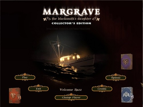 Margrave 4:The Blacksmith's Daughter (2012/Eng) - полная версия