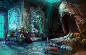 Темные притчи: Проклятие принца /  Dark Parables: The Exiled Prince (2011/Rus) - полная русская версия