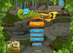 Gardenscapes 2 (2013/Rus) — полная русская версия
