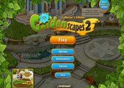 Gardenscapes 2 (2013/Rus)
