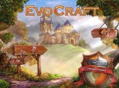 Эвокрафт / Evocraft (2011/Rus) — полная русская версия