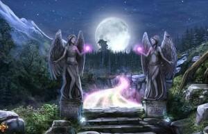 Пробуждение 2 : Лунный лес - полная русская версия