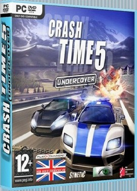 Crash Time 5: Undercover
