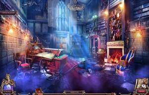 Бессмертные страницы: Призрачная Библиотека - полная русская версия
