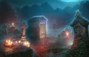 Энигматис : Призраки Мэйпл Крик - полная русская версия