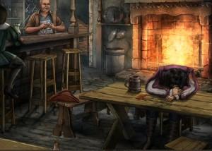 Золотые истории 3: Хранители  - полная русская версия