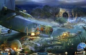 Священные легенды: Корабль из костей - полная русская версия