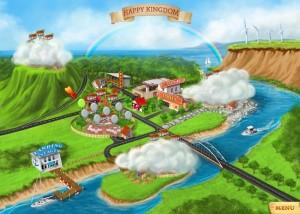 Happy Kingdom  - полная версия