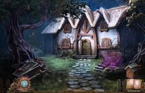Таинственные легенды: Красавица и Чудовище - полная русская версия