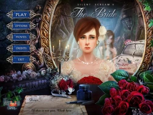 Silent Scream II: The Bride - полная версия