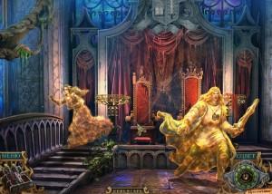 Тайны духов : Янтарное проклятие  - полная русская версия