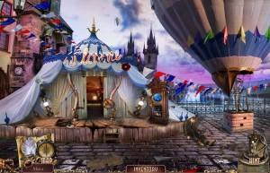 Над водой 3: Парящий Город  - полная русская версия