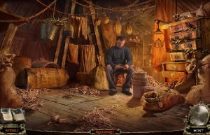 Трепетные истории: Багровый рассвет  - полная русская версия