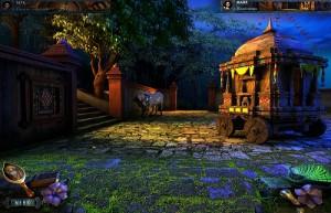 Темные Холмы Черай: Королевский Скипетр   - полная русская версия