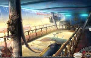 Вне времени 2 : Забытый замок  - полная русская версия