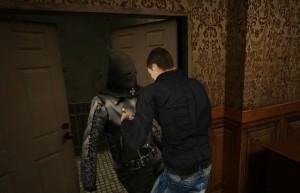 Venus Hostage  - полная русская версия