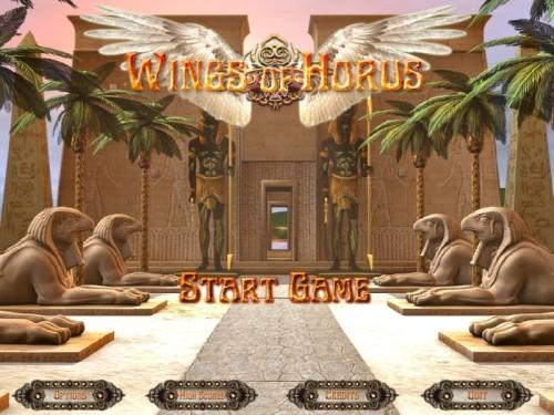 Wings of Horus  - полная версия