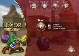 Luxor 2 HD — полная версия