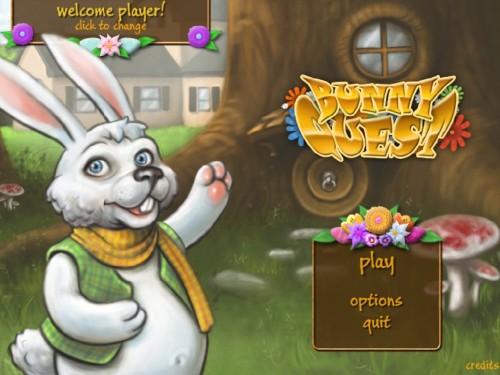 Bunny Quest  - полная версия