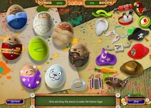 Easter Eggztravaganza 2 - полная английская версия игры