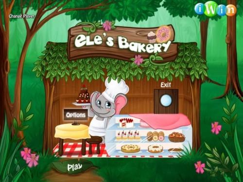 Ele's Bakery  - полная версия